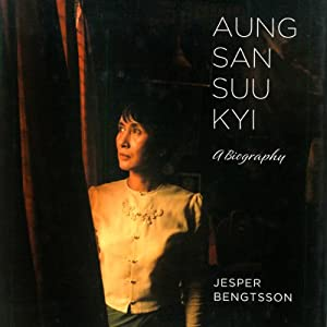 Aung San Suu Kyi Audiobook