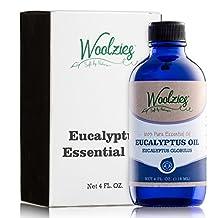 Woolzies 100% pure eucalyptus oil 4oz