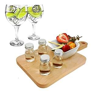 gin tasting set amazon