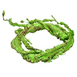 Niteangel Jungle Vines Pet Habitat Decor for Lizard, Frogs, Snakes and Other Reptiles