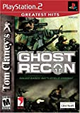 Tom Clancy's Ghost Recon - PlayStation 2
