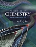 Principles of Chemistry 9780321750907