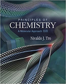 Principles Of Chemistry: A Molecular Approach, 2nd Edition Book Pdf