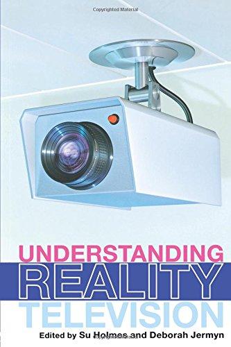 Read Online Understanding Reality Television ebook
