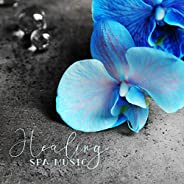 Healing Spa Music – Calming Sounds of Nature that will Help You Relax and Rest During the Massage Session