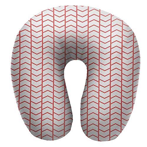 BlountDecor U-Shaped Neck Pillow,11.8
