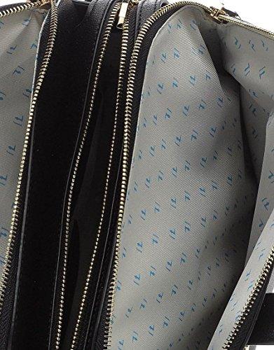 Borsa Donna E Jeans Monaco Linea Nero 19 Dome Tracolla 75ba62 A Articolo Trussardi Black Mano HaHWwqdrF