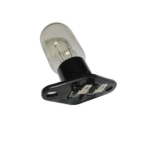 Amazon.com: Horno de microondas foco Lámpara Globe nz187 220 ...