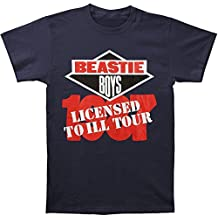 Old Glory Beastie Boys Licensed to Ill T-Shirt
