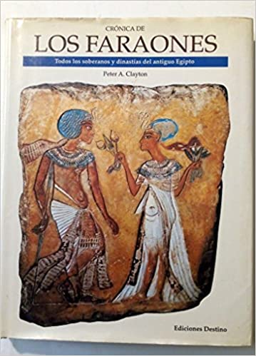 Cronica De Los Faraones Epub Descarga gratuita