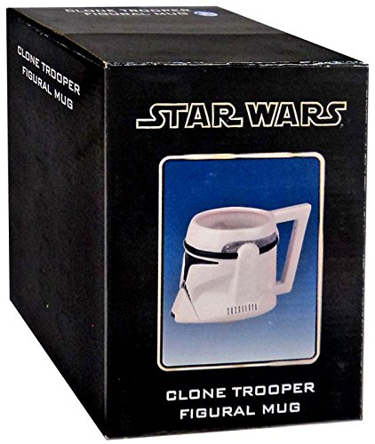 Star Wars Clone Trooper Figural