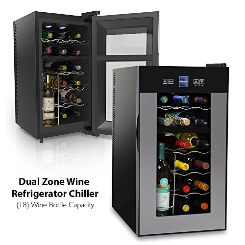 Buy wine refrigerator under 300
