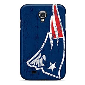 AlainTanielian Samsung Galaxy S4 Perfect Hard Cell-phone Case Unique Design Fashion New England Patriots Pictures [GSY4581OPWA]