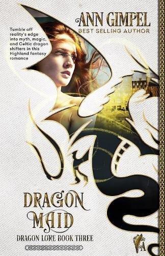 Download Dragon Maid: Highland Fantasy Romance (Dragon Lore) pdf epub