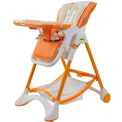 High chair Silla Alta para niños, Comedor para bebés, Silla ...