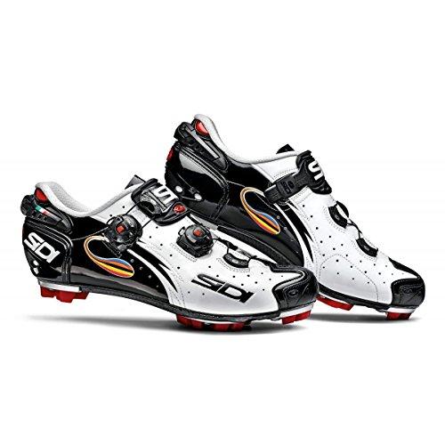 MTB drako 2016 schwarz Schuhe weiß 5TXqdEEw