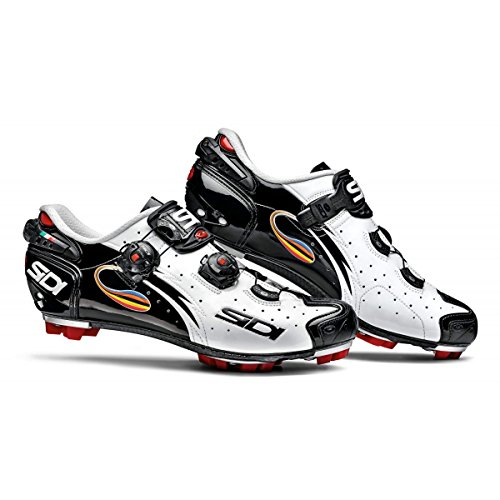 schwarz MTB weiß Schuhe 2016 drako wYvqOP