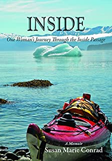 Book Cover: Inside: One Woman's Journey Through the Inside Passage