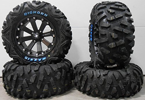 Bundle Items Wheels BigHorn Pattern