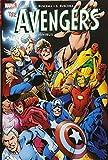 : The Avengers Omnibus Vol. 3
