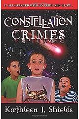 Constellation Crimes Paperback