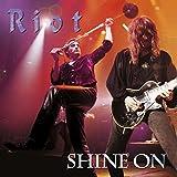 Shine On - REISSUE CD/DVD