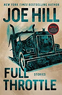 Book Cover: Full Throttle: Stories