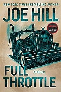 Book Cover: Full Throttle: Stories