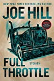 Book cover from Full Throttle: Stories by Joe Hill