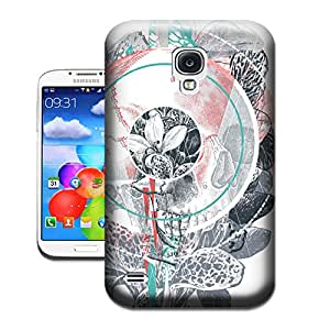 Linch DIY Wonderful /bloom/ TUP Mobile Phone Hard Shell Case Fit for Samsung Galaxy S4 I9500