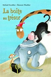 """Afficher """"La boîte au trésor"""""""