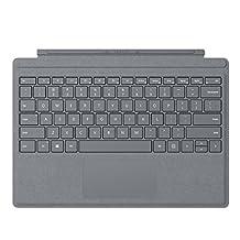 Microsoft Surface Pro Signature Type Cover-Platinum