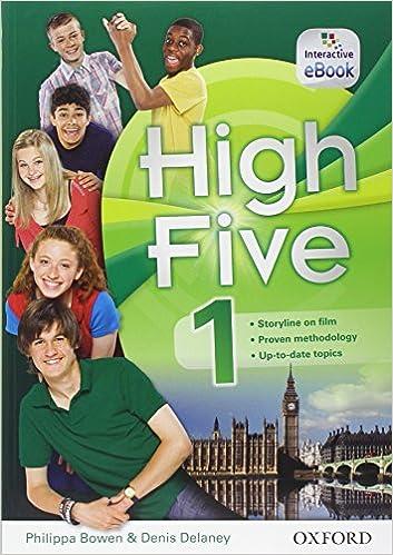 High five 1