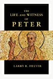 img - for The Life and Witness of Peter book / textbook / text book