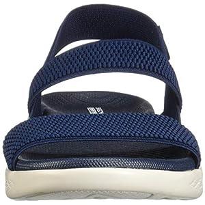 Skechers Women's On-The-go 600-Flawless Sling Back Sandals