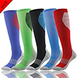 Cheap Camping Socks, Gmall Unisex Compression Socks For Travel Running Sports Socks One Size