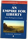 The Empire for Liberty, Wright, Edmond, 1557862605