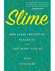 Ruth Kassinger, K: Slime