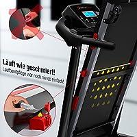 Sportstech F31 - Cinta de correr profesional con innovadora ...