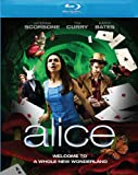 Alice (2009 Miniseries) [Blu-ray]