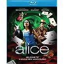 Alice (2009 Miniseries) [Blu-ray]
