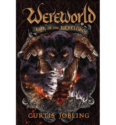 [ { WAR OF THE WERELORDS (WEREWORLD (HARDCOVER) #06) } ] by Jobling, Curtis (AUTHOR) Oct-08-2013 [ Hardcover ] pdf