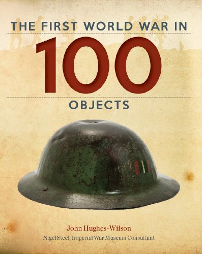 The First World War in 100 ()