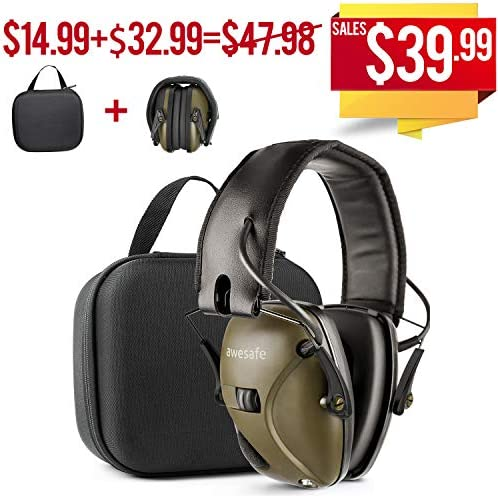 awesafe Protection Shooting Electronic Shooters product image