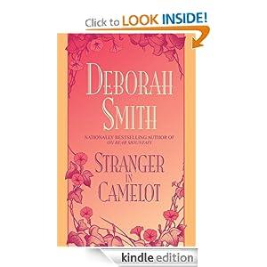 Stranger in Camelot Deborah Smith