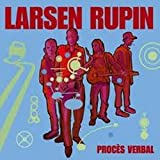 Proc??s-Verbal by LARSEN RUPIN
