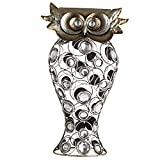 Pier 1 Imports Gem Owls (Tall)
