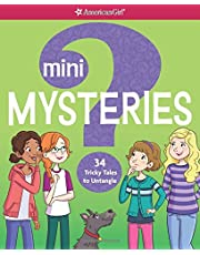 Mini Mysteries (Revised): 34 Tricky Tales to Untangle