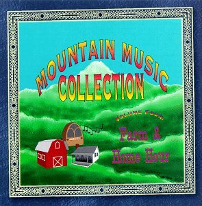 Mountain Music Collection 4