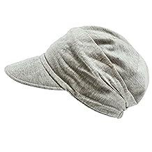 Casualbox Womens Summer Sun Hat Light Weight Wide Japanese Design